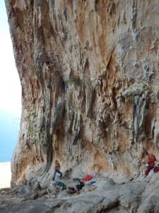 Grande Grotta 2
