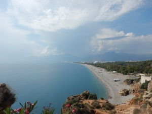 Konyalti Beach